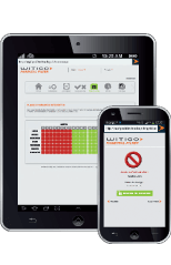Witigo Parental filter pour Android