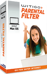 Witigo Parental filter pour Mac OS