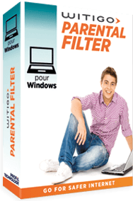 Witigo Parental Filter pour Windows