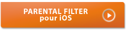 Parental Filter pour iOS