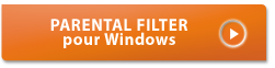 Parental Filter pour Windows